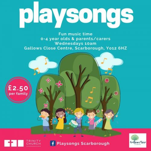 Playsongs-Info